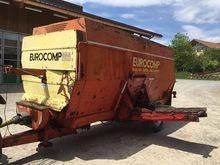 2000 Eurocomp 18 composting mac