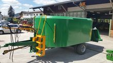2008 Italmix Twister t18 traile