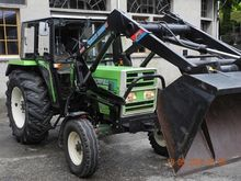 Agrifull 80 56 L12 tractor