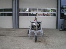 2011 Hochdorfer TRW 4650 F Agit