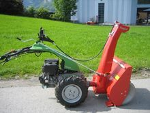 2009 Rapid Universo 13 hp