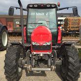 2012 Massey-Ferguson MF 5450 Tr