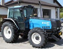 1993 Valmet 8000 Tracteur