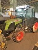 2007 Claas NECTIS 227 F TRATTOR
