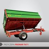 New Pronar T671 Sing