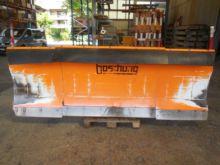 2012 Boschung HES - 250 - E sno