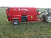 New 2016 Minos Agri