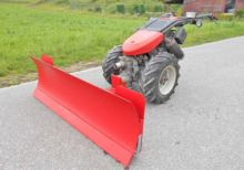 Bucher Elite 10 M single-axle s