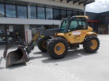 1999 New Holland LM 430