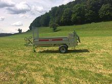 2015 Agrar MZ 5002 Mistral
