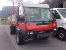 Used 2001 Aebi TP78
