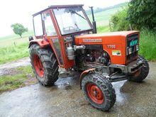 Hürlimann 7700 tracteur hurlima