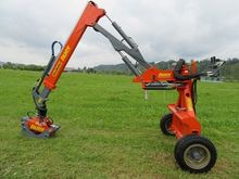 New Auer Timberlift