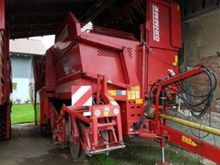 Used 2009 Grimme 75/