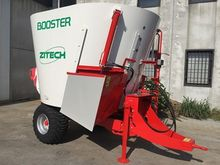 2016 Zitech Booster V1-8 or V1-