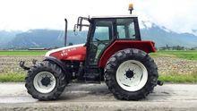 1997 Steyr 975a 975