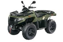 2016 Arctic Cat 450 Alterra ATV