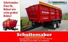 2015 Schuitemaker Siwa 56W Demo