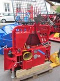 2011 Krpan 5 EH Forestry winch
