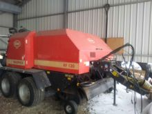 Used 2002 Vicon bale