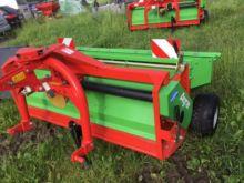 2015 Agrar Sprinter conditioner