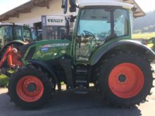 2016 Fendt 311 Vario S 4 Power