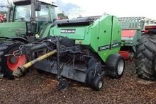 Used Deutz-Fahr 6824