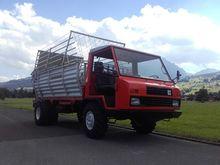 1994 Reform Muli 560 transporte