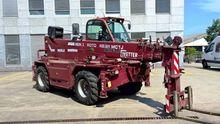 2004 Merlo Roto 45.21 MCTJ In t