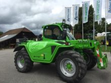 2012 Merlo P 38.10 Panoramic P3