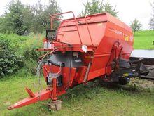 Used 2003 Kuhn Eurom