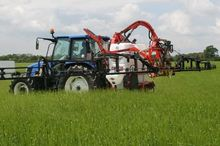 2014 Kuhn Plant protection spra