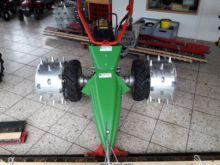 Used Rapid Swiss 152
