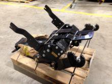 2014 Pauli TD 5 Front hydraulic