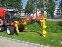 Rabaud JUNIOR auger