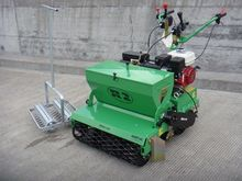 BOBY 730 Seed sowing machine