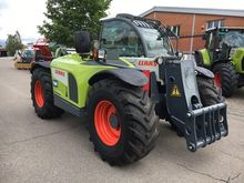 2011 Claas 7045 Vari Power Plus