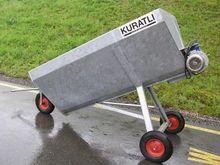 Kuratli Mixing wagons
