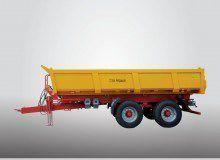 New Pronar T701 Buil