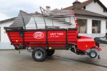 2015 Lely Tigo 25 ST Classic Au