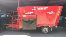 Used 2014 Trioliet S