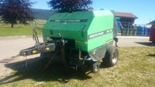 Used Deutz-Fahr MP 1