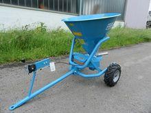 Gamberini FC 150 Fertilizer spr