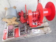 Plumett TL . 15 / CA Cable winc
