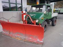 Used 1969 Unimog 426