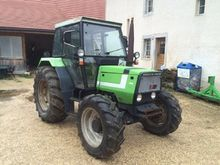 Used 1985 Deutz-Fahr