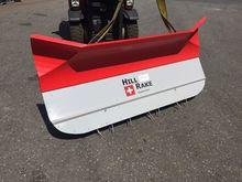 2015 HILL-RAKE GT170
