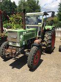 Fendt 103 tractor