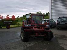 Used 1990 Aebi TT 88