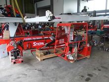 Used 1995 Stepa HDK